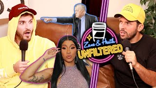 Zane Got Fired Because Of Cardi B - UNFILTERED #49