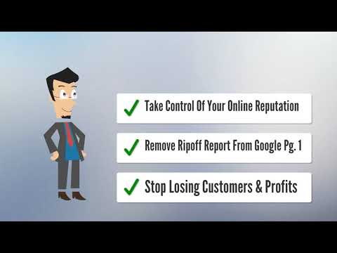 Online Reputation Management Services | Fix Your Reputation Now