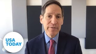 Former CDC director on the coronavirus: 'This is going to be a long war' | USA TODAY