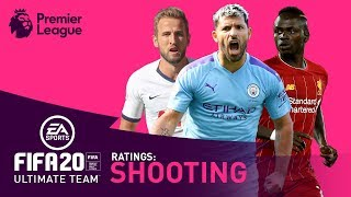 Who Has The BEST Shot In PL? | FIFA 20 | Mane, Kane, Aguero | AD