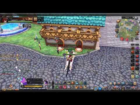 New Mount System Aura Kingdom