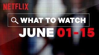 Download New on Netflix US   June   Netflix Video
