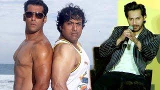 Varun Dhawan OPENS UP Why Salman Khan Is More Successful Than Govinda