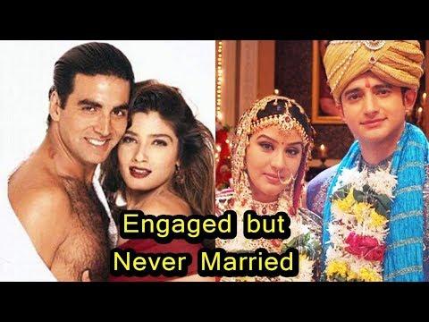 Shockingly Broken Engagement Celebrity couples