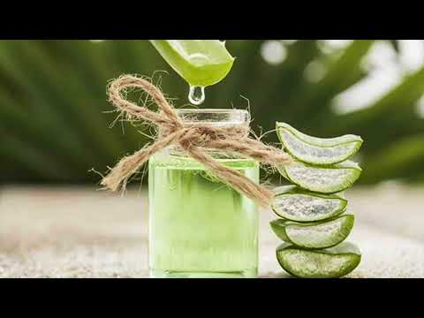 Aloe Vera Benefits To Treat Dry Mouth - Best Treatment For Dry Mouth