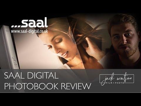 ♦ Why Choose Saal Digital? ♦ Photobook Review ♦