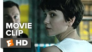Alien Covenant Movie CLIP - Prologue: Last Supper (2017) - Katherine Waterston Movie