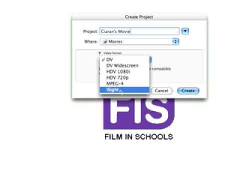 iMovie Tutorial Magic iMovie-online Mpeg Podcasting
