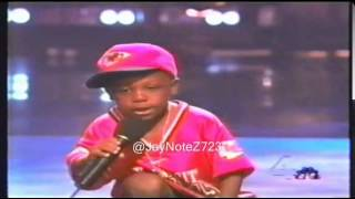 Download Bobby J Thompson 5 years old Bow Wow Whats My Name Apollo Kids Video