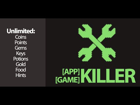 App- And GameKiller for Android