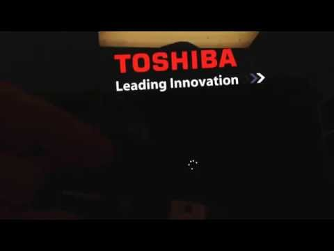 Toshiba touch pad not working how to fix mouse pad Chromium virus