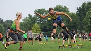 Download USA Spikeball Top 10 Plays of 2016 Video