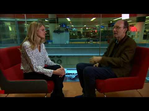 Calls to freeze Russian Oligarch assets -  Ali Fortescue reports
