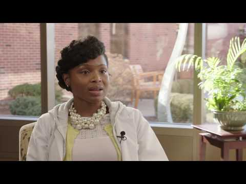 Dr. Nathaly François on Why She Recommends MyChart