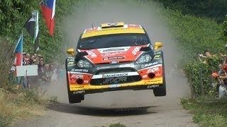 Best of Rally 2013 WRC Action [HD]