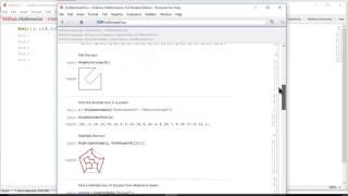 Aprende Wolfram Mathematica desde 0 en menos de 1 hora (Introducción con ejercicios resueltos)