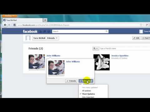 How to Delete A Friend on Facebook Timeline (as at Jun 2012)