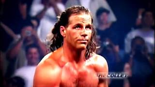 WWE - HBK - Shawn Michaels - Rewind - sRecollet