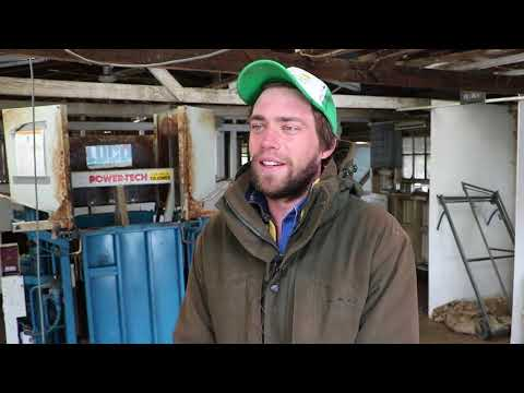 Chris Bayles   Cressy Farmer   Water for Profit