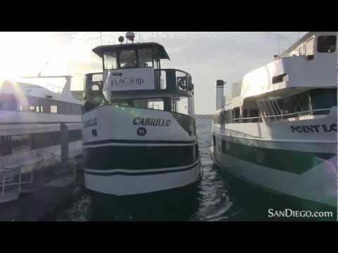 Coronado Ferry Provides Scenic Ride to Downtown