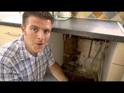Severn Trent Water advice videos - lead piping