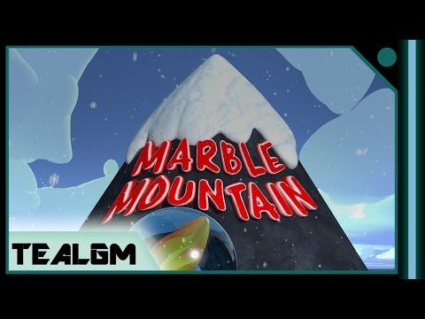Marble Mountain -