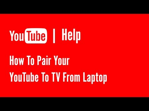How to pair YouTube to TV from Android Phone | YouTube Help