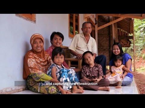 Solusi Rumahku: Affordable Housing by Holcim Indonesia