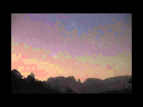 Mahuli Night Sky - Timelapse