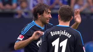 Finale LIGA tota! Cup 2010 | FC Schalke 04 - FC Bayern München | Telekom Sport
