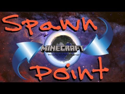 Spawn Point Server Introduction