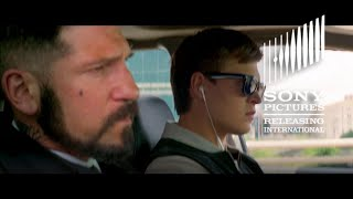 baby driver 6 minutes exclusives