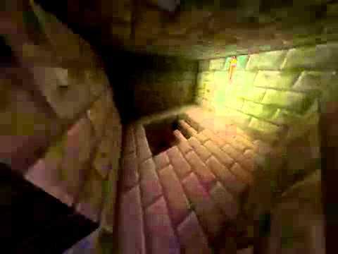 Sobilbur Replica in Minecraft