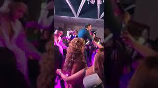 רגב הוד-בניו יורק בחתונה עושה שמח לחתן וכלה 2017 REGEV HOD