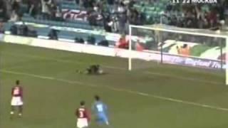 I 10 Goal Più Belli di Vincenzo Montella