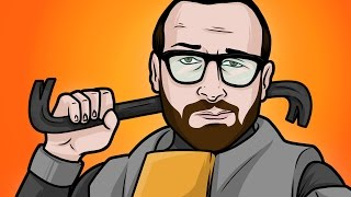 HALF-LIFE 3 CONFIRMED - New SeaNanners Website! - Gmod Trouble in Terrorist Town Funny Moments