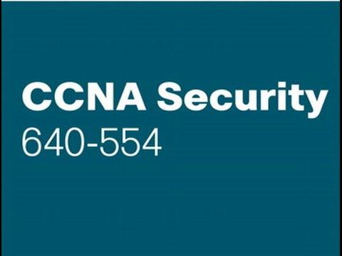 CCNA Security - Configuring Cisco Configuration Profesional