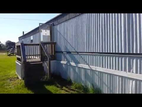 Rusk Mobile Home For Sale or Rent to Own