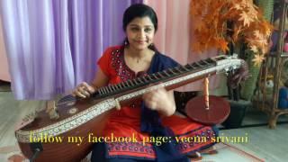 HAMMA HAMMA SONG BY VEENASRIVANI