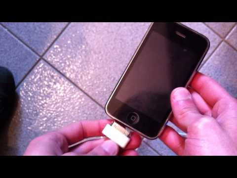 Guida Come Mettere in DFU Mode un iPhone ITALIANO Con Voce - Tutorial How to enter dfu mode