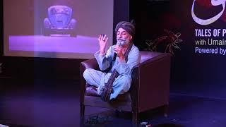 Yousuf Bashir Qureshi at YLC'17