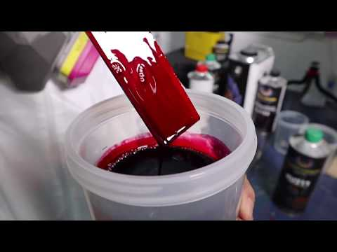How To Paint Any Car or Project Yourself Step by Step in 15 minutes!