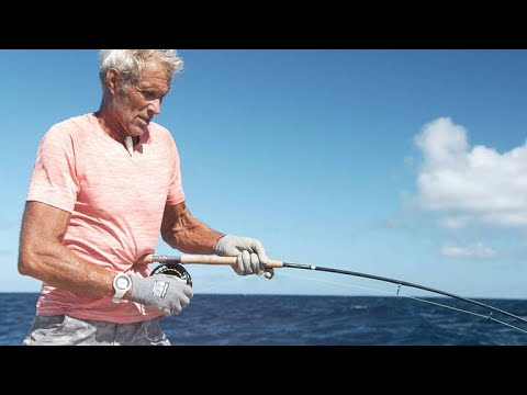 This Is How Hard It Is to Catch a 40-lb. Dogtooth With a Reel