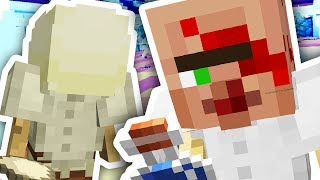 PLAYING OLD MINECRAFT MINIGAMES!!!
