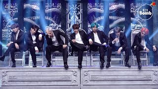 Download [BANGTAN BOMB] 'Dionysus' Stage CAM (BTS focus) @190420 Show Music Core - BTS (방탄소년단) Video