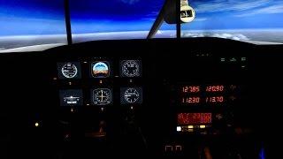 My Home Built Cockpit For Xplane P3d & Fsx