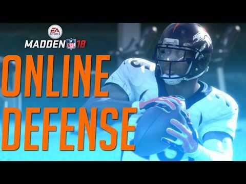 TWIM 239 | Beating The Best Online Defense in Madden 18!  | Madden 18 Tips