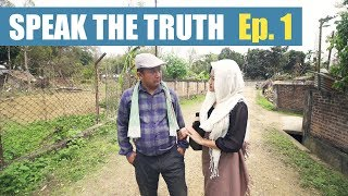 Mr. Truth   Episode 1  Dreamz Unlimited