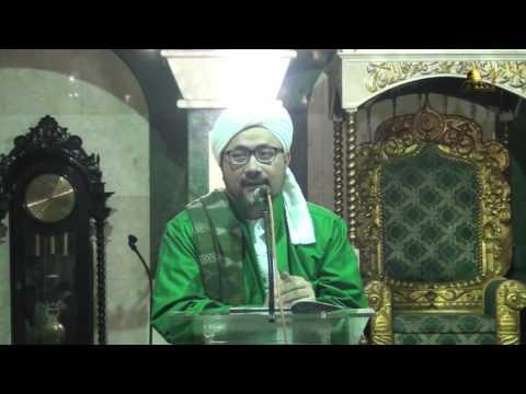 Majelis Rasulullah SAW - Al Habib Ja'far bin Muhammad Bagir Al Attas, 06-06-2016