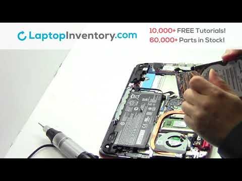 Hard Drive Replacement HP Pavilion 11-N030CA. Fix, Install, Repair HDD 11-N100 11-N001SE 11-N002NE